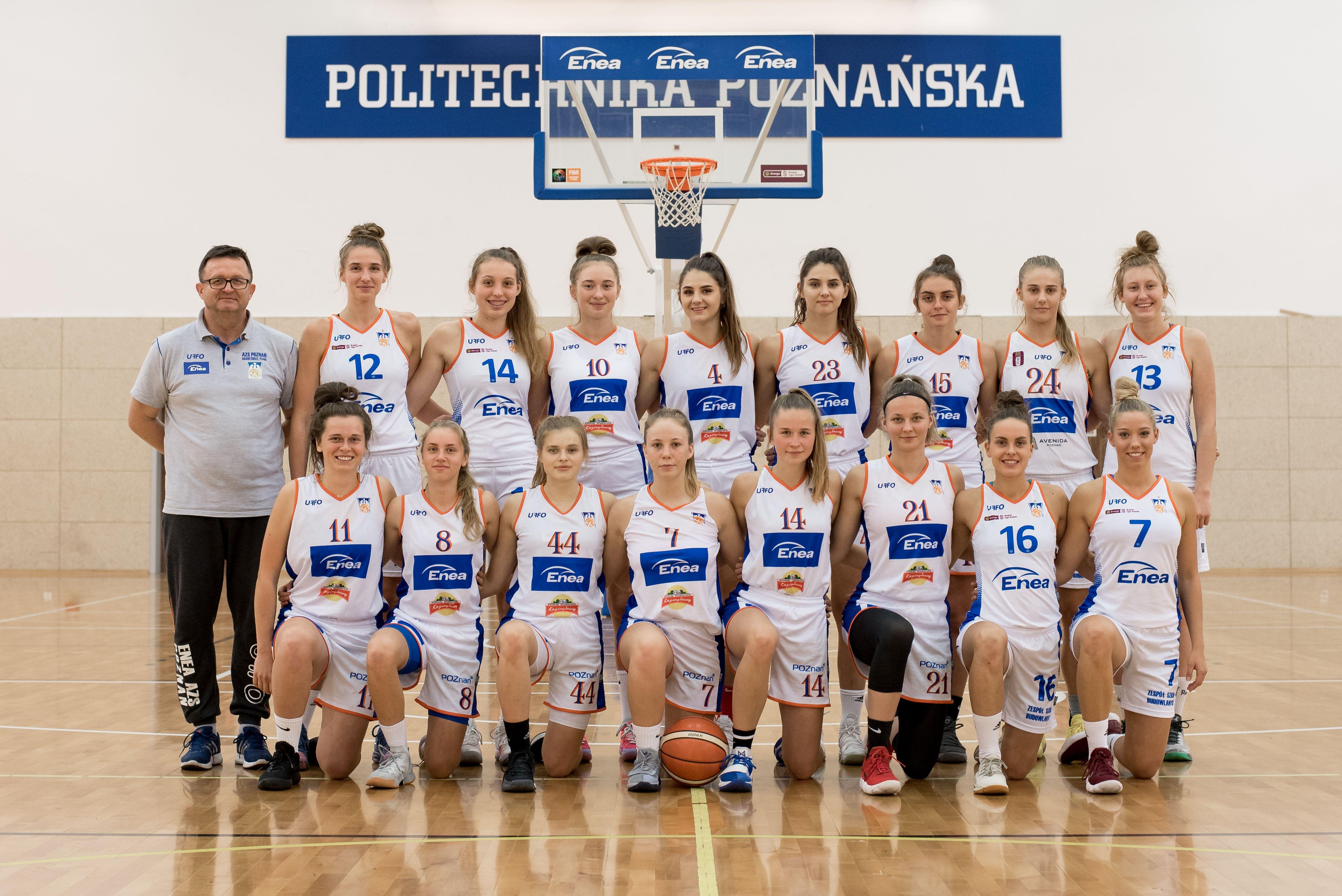 Enea AZS II Poznań