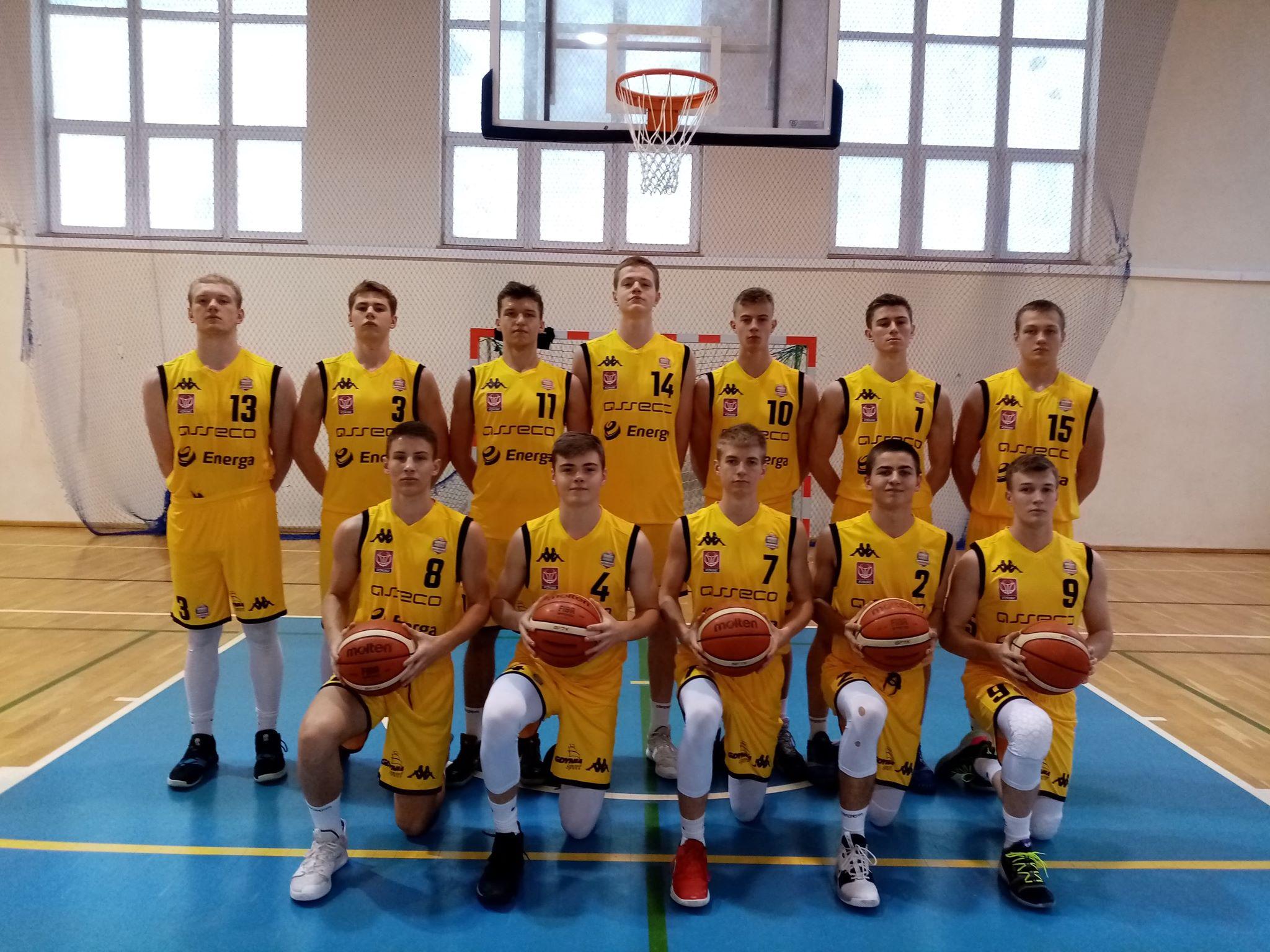 Asseco Arka U19 Gdynia