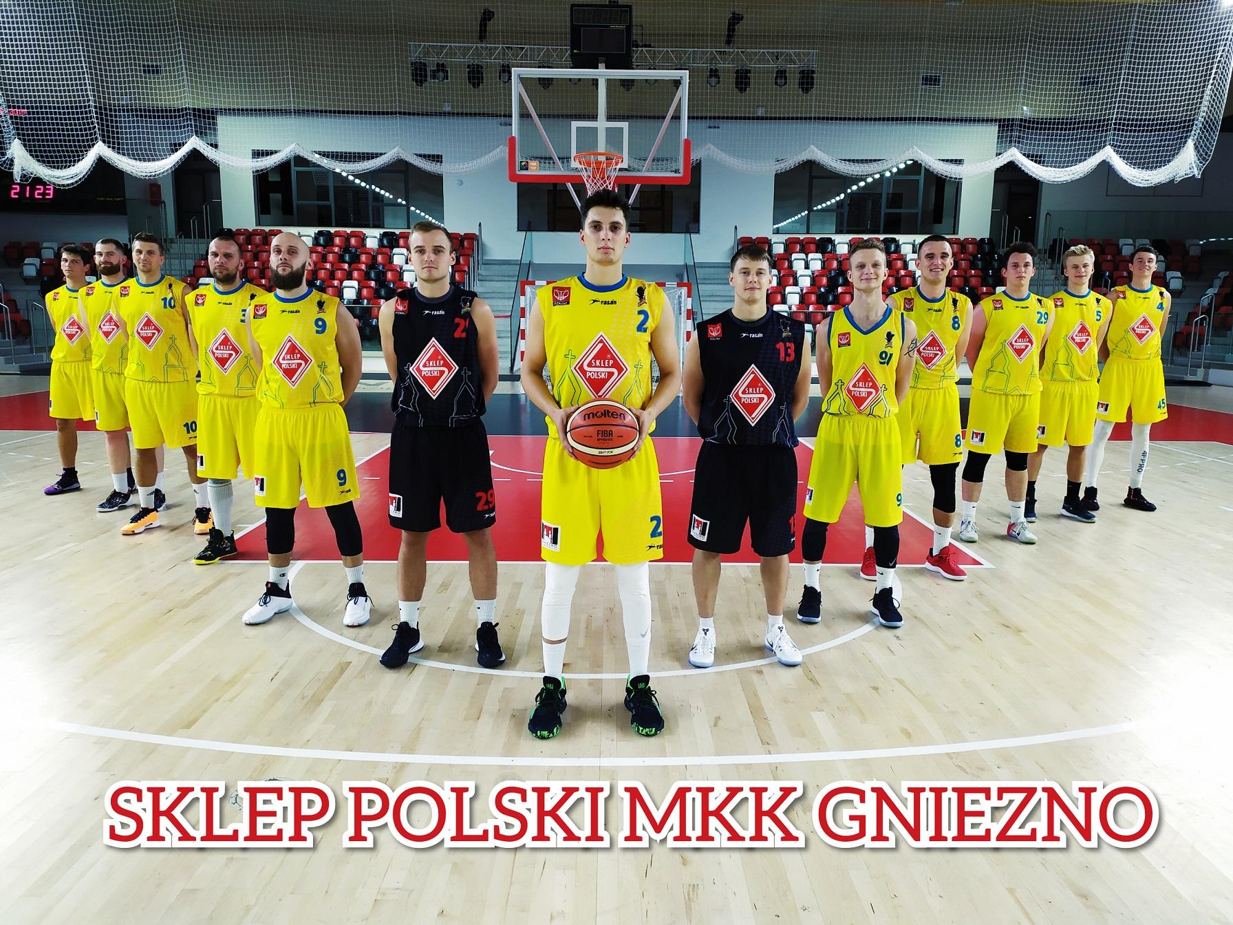 Sklep Polski MKK Gniezno