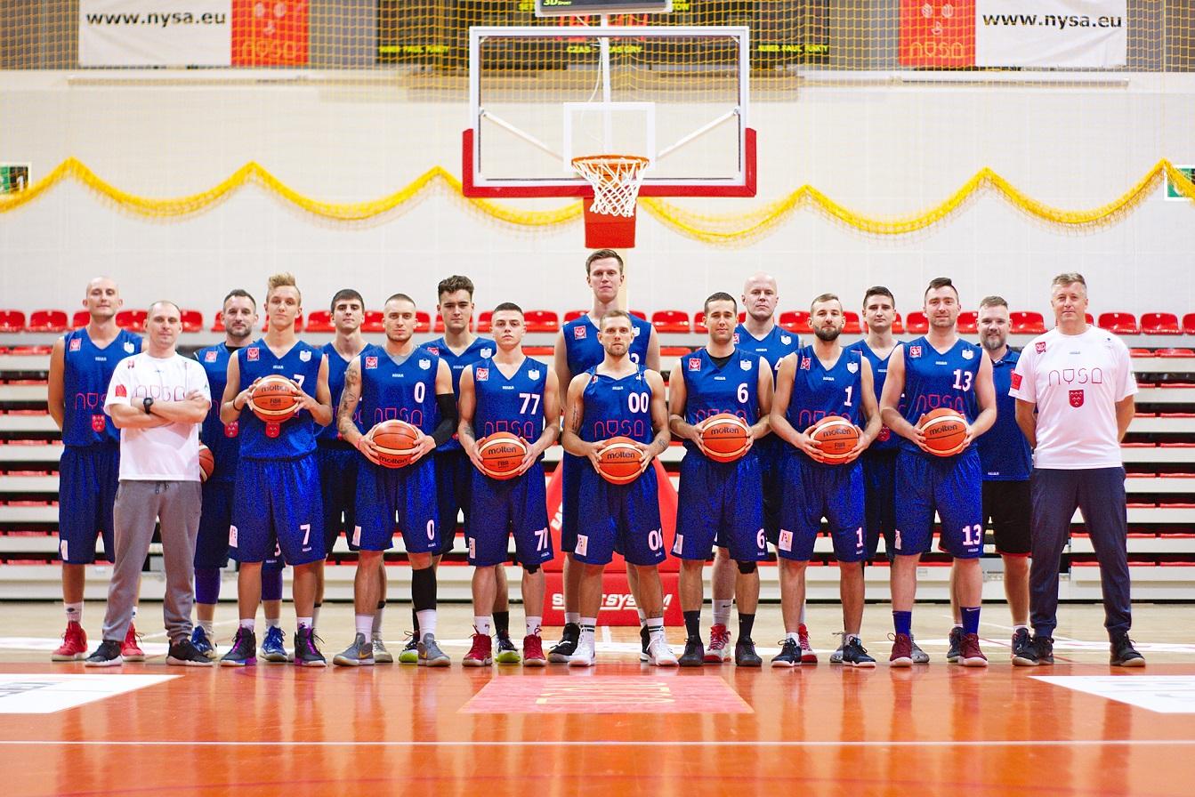 AZS Basket Nysa
