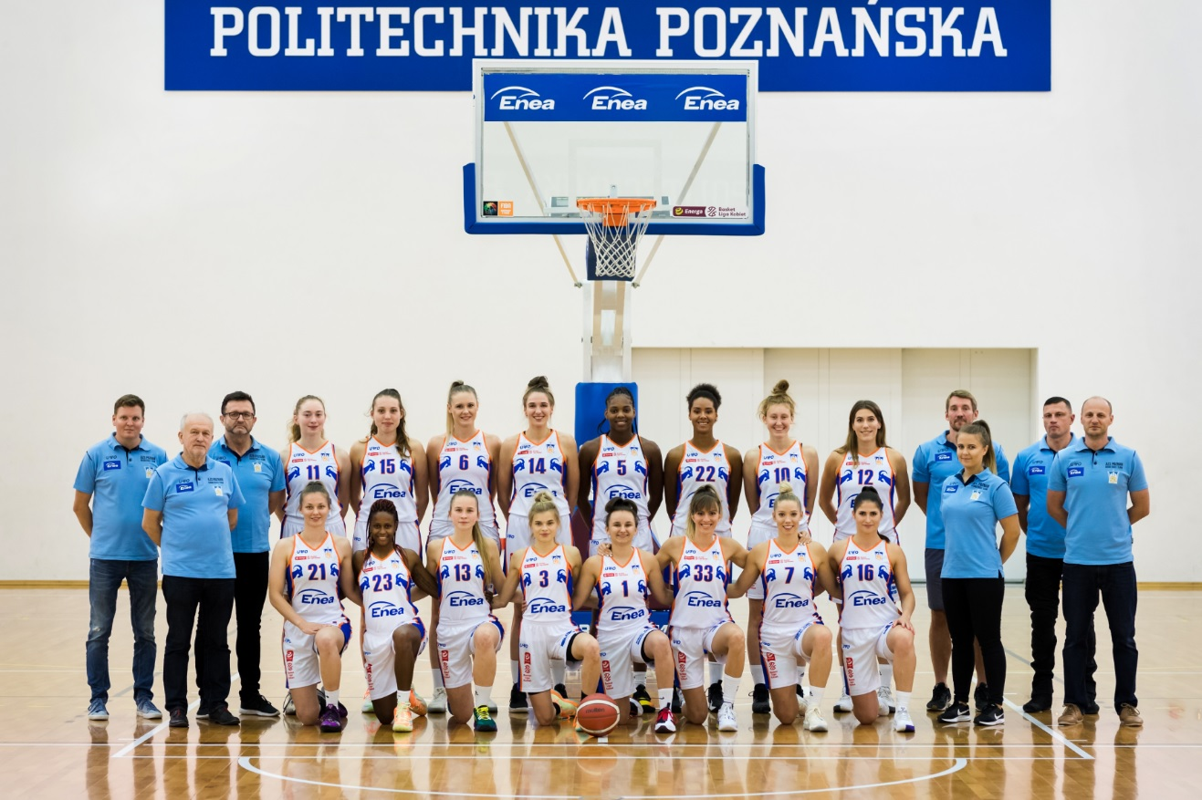 Enea AZS Poznań