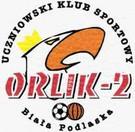 UKS Orlik-2 Biała Podlaska