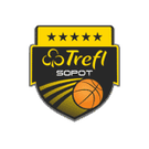 Trefl II Sopot