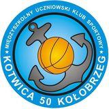 Kotwica 50 Kołobrzeg