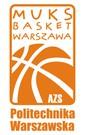 MUKS Basket - AZS Politechnika Warszawska - Wawer