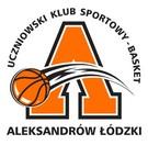 SMS UKS Basket Aleksandrów Łódzki