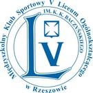 MKS V LO Rzeszów