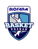 Biofarm Basket Junior Poznań
