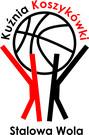 KUŹNIA Koszykówki - SMS I Stalowa Wola
