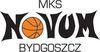 MKS Novum SP 63 Bydgoszcz