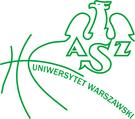 AZS UW - Dziki Warszawa