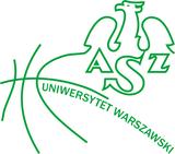 KU AZS Uniwersytet Warszawski