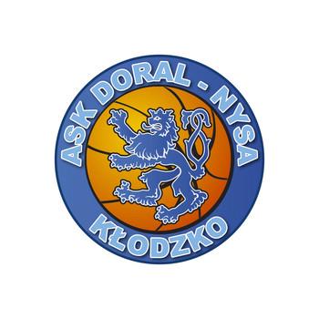 Zetkama Doral Nysa Kłodzko