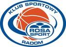 KS Rosa Sport II Radom