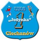 """Uczniowski Klub Sportowy """"Jedynka"""" Ciechanów"""