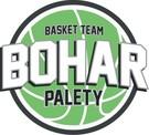 BOHAR PALETY BASKET