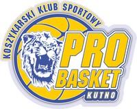 KKS Pro-Basket App Intenso MOSiR Kutno