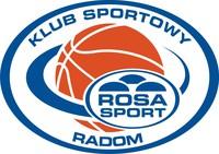 KS Rosa Sport I Radom