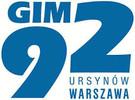 UKS GIM 92 II Ursynów Warszawa