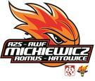 AZS AWF Mickiewicz Romus Katowice