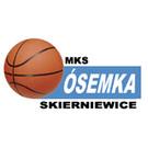 MKS ÓSEMKA AZS PWSZ Skierniewice