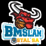 Arged BMSlam Stal Ostrów Wielkopolski