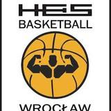 KS Hes Basketball Wrocław