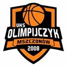 Uczniowski Klub Sportowy Olimpijczyk 2008 Mszczonów