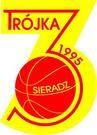 Ludowy Uczniowski Klub Sportowy TRÓJKA SIERADZ