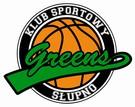 KS Greens II Słupno