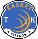 Towarzystwo Koszykówki Basket Stryków II