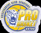 KKS Pro-Basket Trans Michor MOSiR Kutno