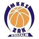 MKKS ŻAK Koszalin U13M