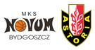 Enea UTP Novum/Astoria Bydgoszcz
