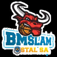 Arged BM Slam Stal Ostrów Wlkp.