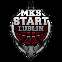 UNB AZS UMCS Start Lublin