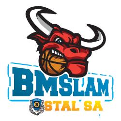 Arged BMSlam Stal Ostrów Wlkp.
