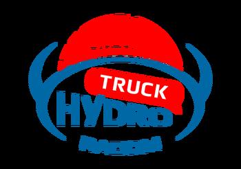 HydroTruck Sky Tattoo II Radom