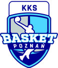 Basket Junior II Poznań