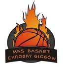 MKS Basket Chrobry Głogów