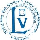 Międzyszkolny Klub Sportowy V Liceum Ogólnokrztałcącego w Rzeszowie