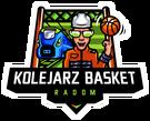 Kolejarz Basket