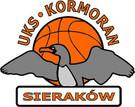 Uczniowski Klub Sportowy Kormoran w Sierakowie