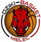 DZIKI Basket Mielec