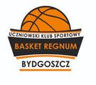 NITRO-CHEM S.A. Basket Regnum Bydgoszcz