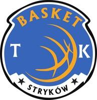 Towarzystwo Koszykówki Basket Stryków