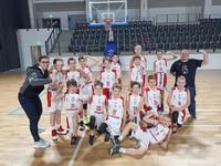 ŁKS Mini Basket Liga I