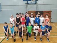 ŁKS Mini Basket Liga II