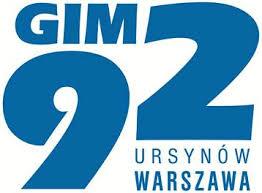 Gim 92 Grupa Strategia Warszawa