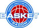 Radomskie Towarzystwo Koszykówki Basket Radom